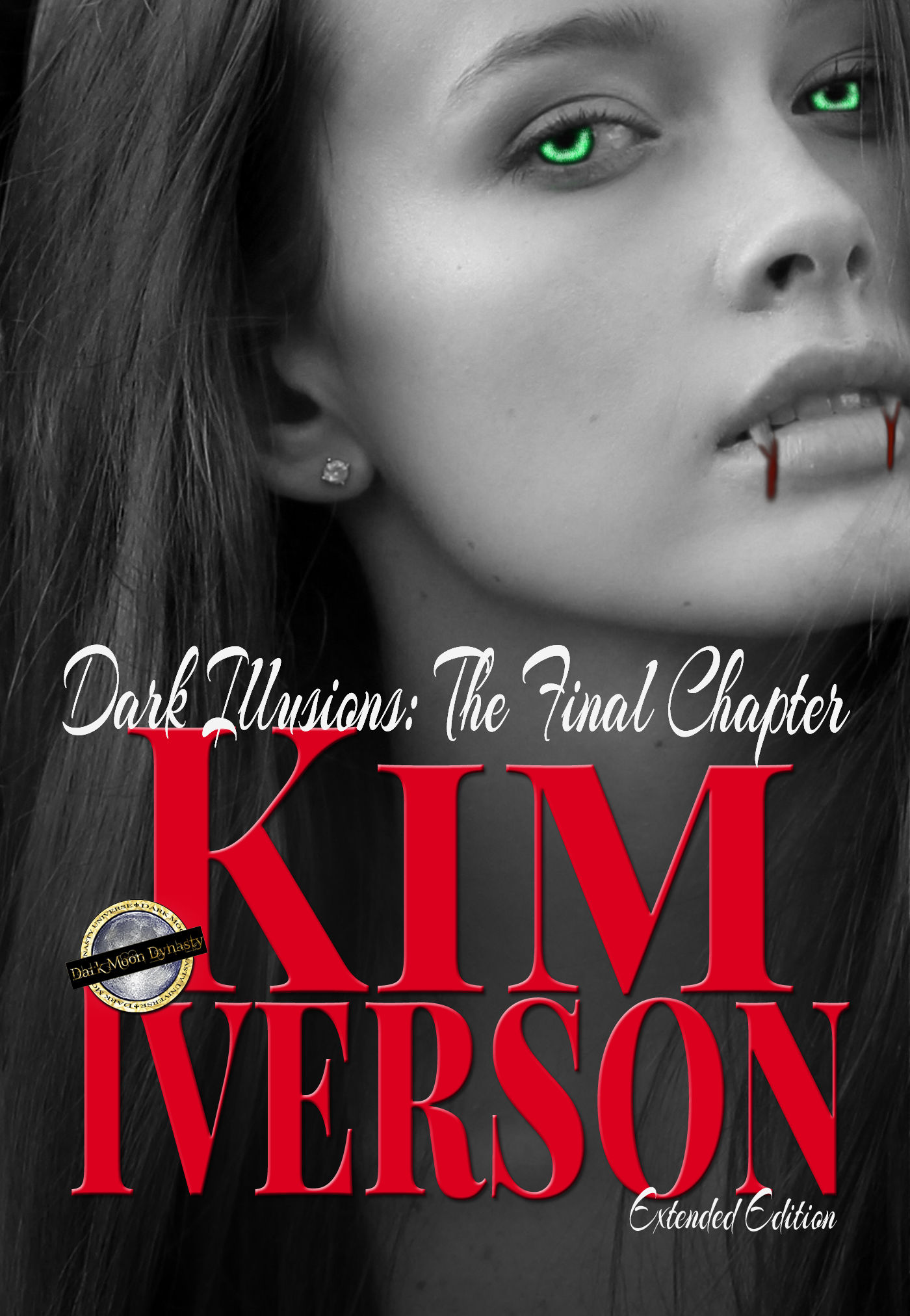 Dark Illusions: The Final Chapter - Extended Edition cover