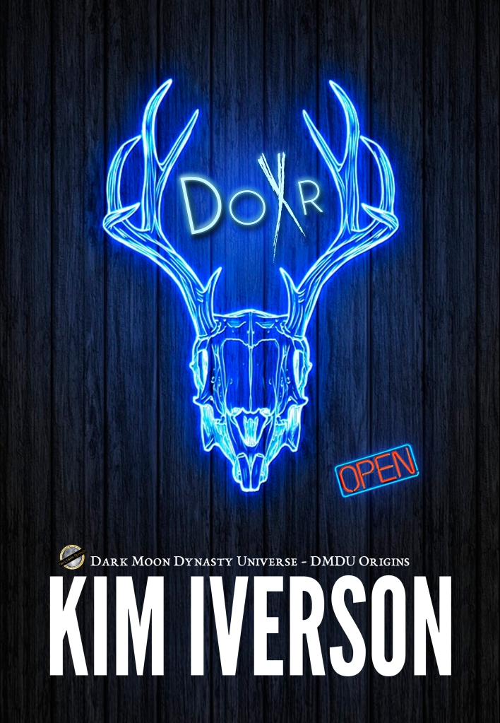 DoXr cover