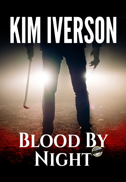 Blood By Night cover
