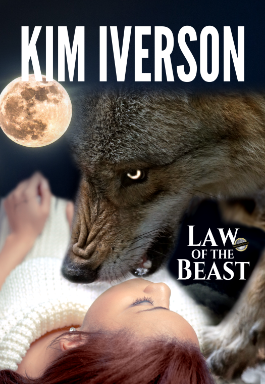 Law of the Beast cover